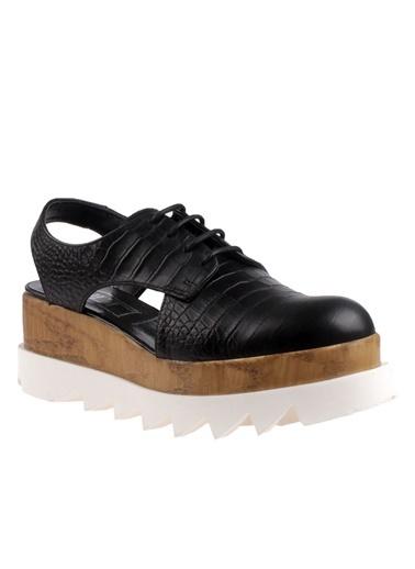 Cult Ayakkabı Siyah